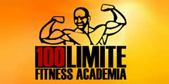100 LIMITE FITNESS